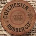 Colchester Rubber Logo
