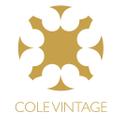 Cole Vintage Logo