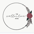 The Collective Rose logo