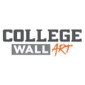 College Wall Art Logo