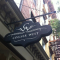 Collier West Logo
