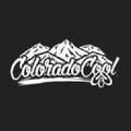 ColoradoCool Apparel Logo