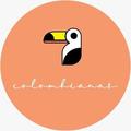 Mycolombianas logo