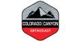 Colorado & Canyon Enthusiasts Logo