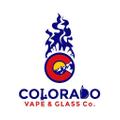 Colorado Vape&Glass Logo