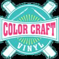 Color Craft Vinyl Logo