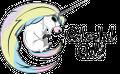 Colorful Cute USA Logo