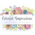 Colorful Impressions Logo