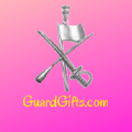 Color Guard Gifts Logo