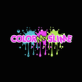Color My Slime Logo