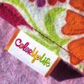 ColorUpLife™ Logo