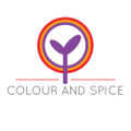 Colour And Spice Logo
