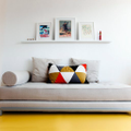 The Colour Flooring Company Logo