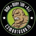 Combat Gear Logo