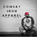 Combat Iron Apparel™ Logo