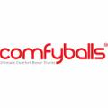 Comfyballs UK Logo