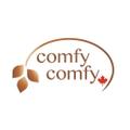 ComfyComfy Canada Logo
