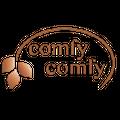 ComfyComfy USA Logo