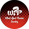 What's Your Passion Jewelry Logo
