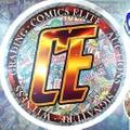 Comics Elite Logo