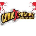 Comicxposure Logo