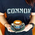 Common Man Coffee Roasters Logo