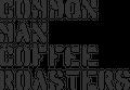 commonmancoffeeroasters Logo