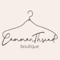 Common Thread Boutique logo