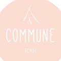 Commune Bondi Logo
