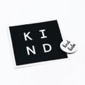 COMPANY KIND Logo
