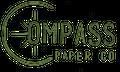 Compass Paper Co Logo