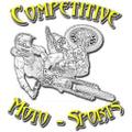 Competitive Moto-Sports, LTD Logo