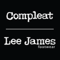 Compleat Lee James Logo