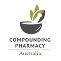 The Compounding Pharmacy Aus logo
