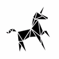Concrete Unicorn Logo