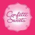 Confetti Sweets Canada Logo
