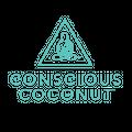 Conscious Coconut Logo