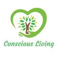Conscious Living Shop Logo