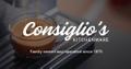 Consiglios Kitchenware Logo