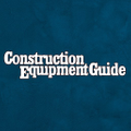 Construction Equipment Guide Logo