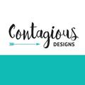 Contagious Designs Logo