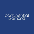 Continental Diamond Logo