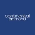 Continental Diamond Logo
