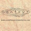 Contour Creative Logo
