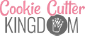Cookiecutterkingdom Logo
