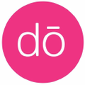 DO, Cookie Dough Confections Logo
