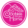 Cookies From Home logo
