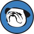 Cool Blue Dog Apparel Logo