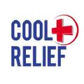 Cool Relief USA Logo