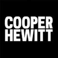 shop.cooperhewitt.org USA Logo